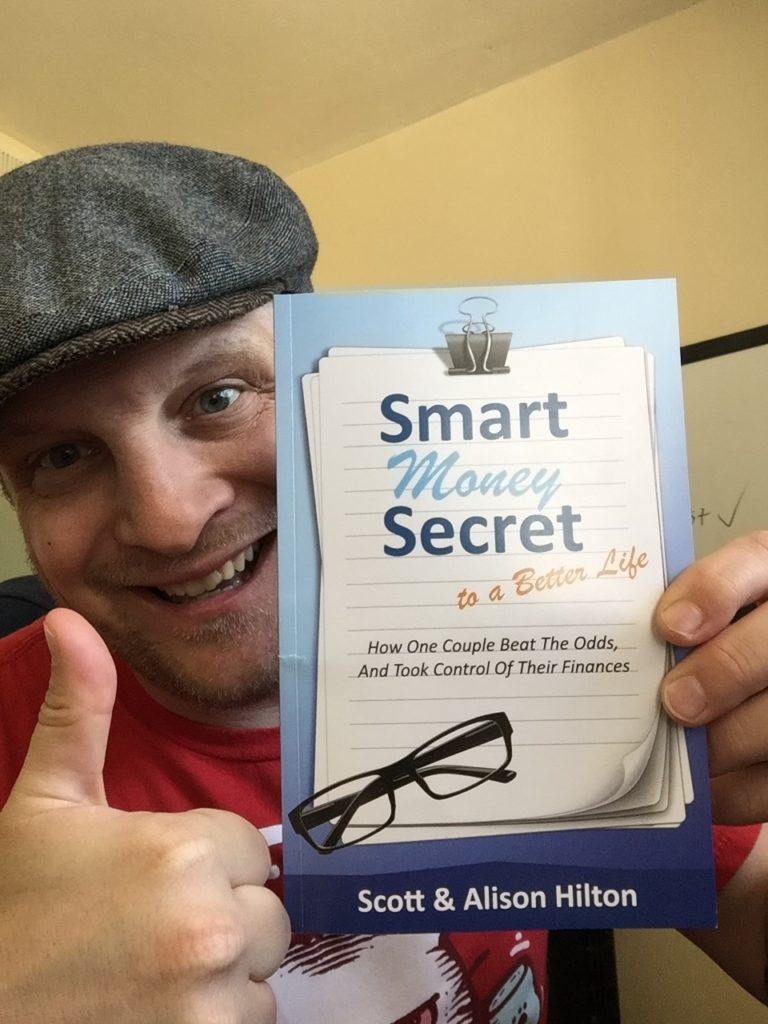 Credit Secrets by Scott Hilton Review