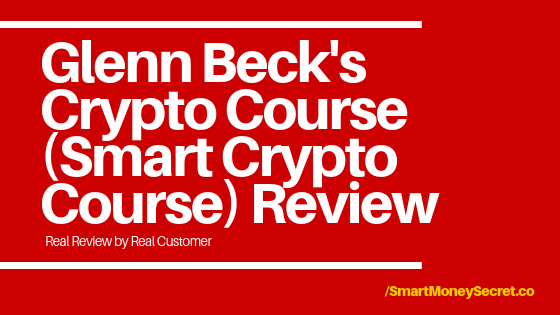 Glenn beck cryptocurrency course